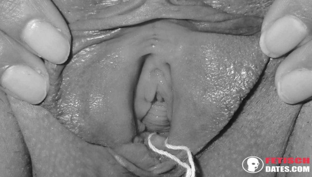 Menstruationsfetisch