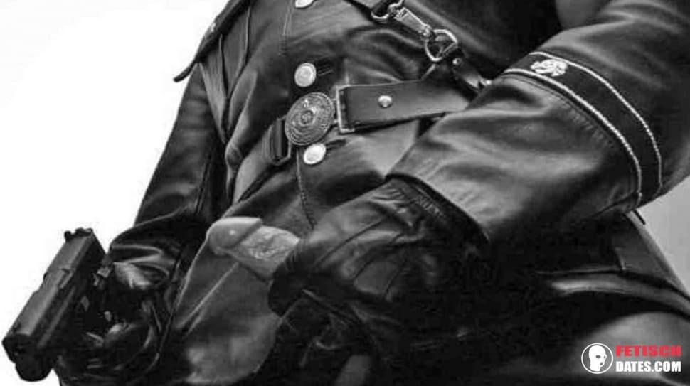 Uniform Fetisch in Salzburg